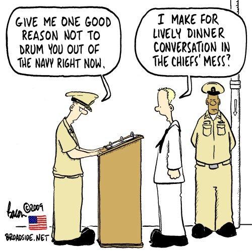 pin navy chief cartoons on pinterest